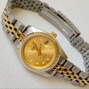 Vintage Pharaoh Noble Women's Watch